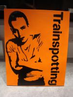 Trainspotting Renton by RAMART79