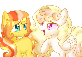 You've got to look gorgeous darling by CitrusSkittles