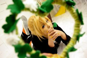VOCALOID  Be mine  07 by xxku-xx