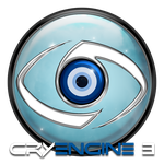 Cry Engine 3 ICON by NinjASD