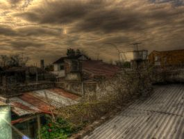 My First HDR by nithilien