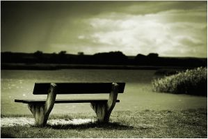 Rain shaft and Bench reloaded by phbeks