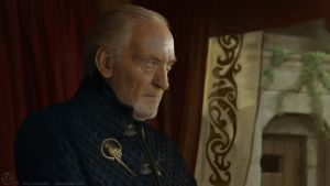 Tywin's Jusgement: Digital Painting. by rorylanelutter