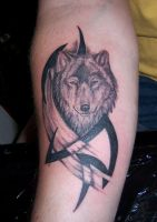 wolf tatt2 by murda-creations