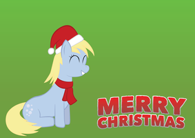 Derpmas by chald627