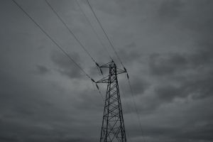 Wires XIV by Mird