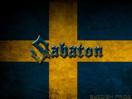 Sabaton Wallpaper in English! by Godliked