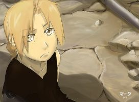 FMA: ED by mark331