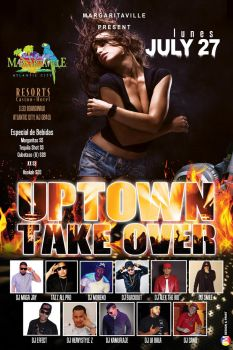 Uptown Take Over by hasse32