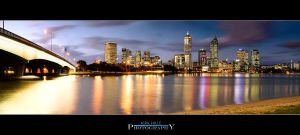 Perth Narrows by Furiousxr