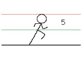 Run Cycle Attempt #5 by RadicalSketcher