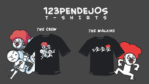 FPS T-SHIRTS by SrPelo