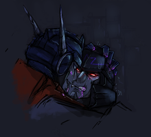 Dont mess with Prime by Not-A-Doragon