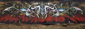 2012 [symmetric-wildstyle] by Wator