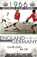 World Cup 1966 by bowbood