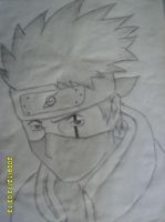 Kakashi by Vitalification