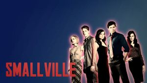 Smallville by amk445