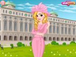 Royal pose - Penelope Pitstop 1 by Astrogirl500