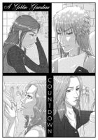 AGG: Countdown by DeathdealerTsunade