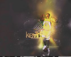 Kevin Durant Wallpaper by m4Rkogfx