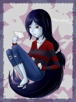 Marceline by ashita-no-jyo