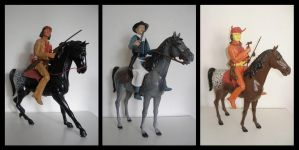 Horse RePaints by MarqueeDesign