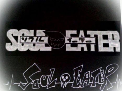 Soul Eater by Mr-RedFoxx
