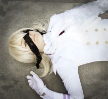 Viscount Druitt - Black Butler by KashinoRei