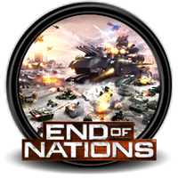 End Of Nations - Icon by DaRhymes