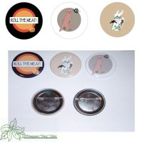 Button Commissions by lilly-peacecraft