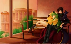 Code Geass by mihimaru-GT