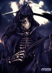 Grim Reaper by unlimitedvisual