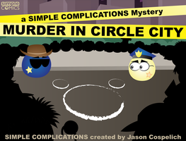 SC: Ch.38 - Murder in Circle City by simpleCOMICS