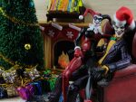 Christmas With the Joker by MintConditionStudios