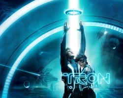 Tron: Legacy. by StalkerAE