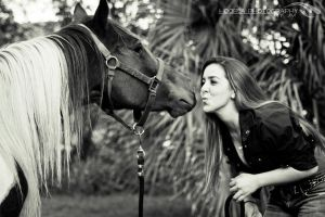 Kisses by Jessimie