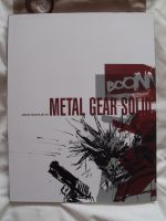 METAL GEAR SOLID COLLECTION VOL.22 by BUMCHEEKS2