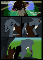 Broken Silence 13 by Nothing-Roxas