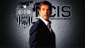 Michael Weatherly Very Special Agent Tony by Dave-Daring