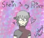 Stein Is My Prince  by vBunnyQueenv