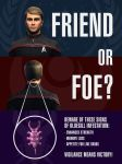 STO Delta Recruit Poster - Friend or Foe? by thomasthecat