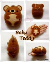 Baby Teddy by SongAhIn