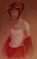 Damara by GhostlyStatic