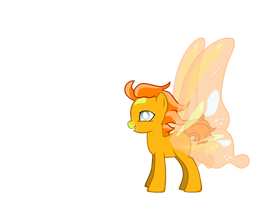 Young Sunnyfly by ziomal1987