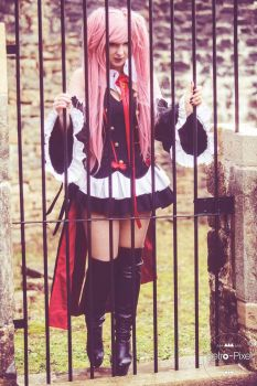 Chateau de Presilly - Krul Tepes 25 by HauntedBody