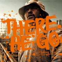 There He Go by SBM832