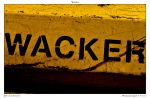 Wacker by yellowcaseartist