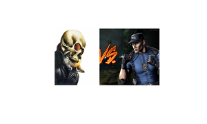 If Ghost Rider Was Mk9 Dlc by DeRpYhOoVvEs
