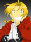 .:Sai Color Practice:. Fullmetal Alchemist by Angel-Hearted-Being