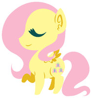 Fluttershy by Athene112